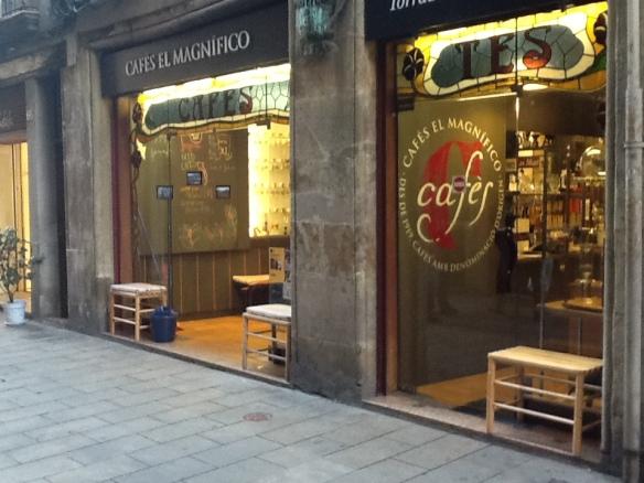 Cafe El Magnifico