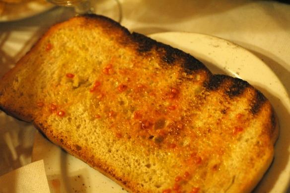 llesca de pa