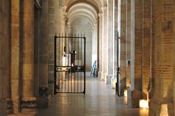 La basilique Saint-Sernin de Toulouse