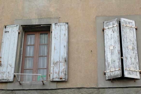 Shutters Carcassonne