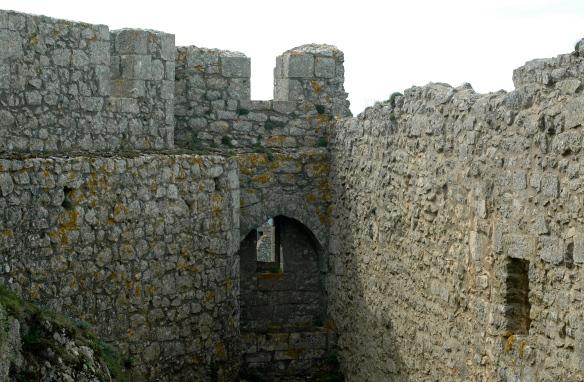 peyrepertuse chateau