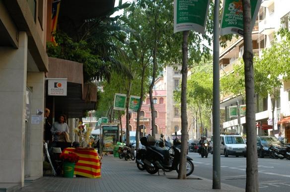 carrer Muntaner