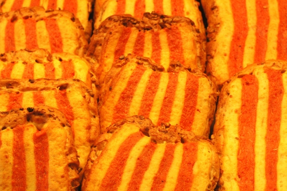 Pan de la diada, Sant Jordi