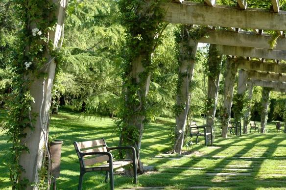 Park Cervantes