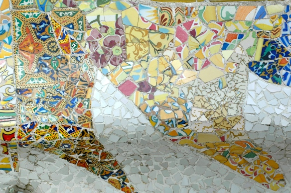 Park Guell 6