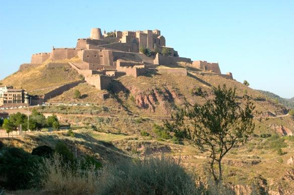 Cardona Fortress