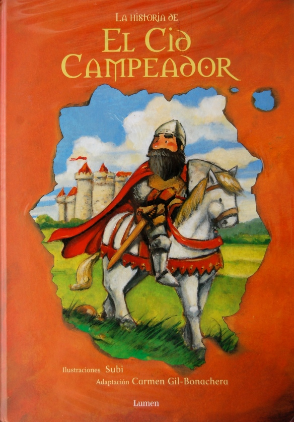 Cid el Campeador