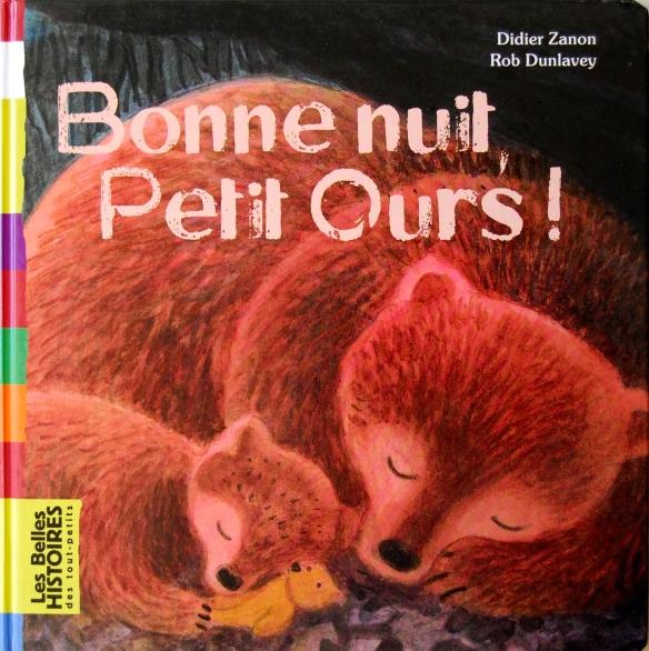 Bonne nuit, Petit Ours!